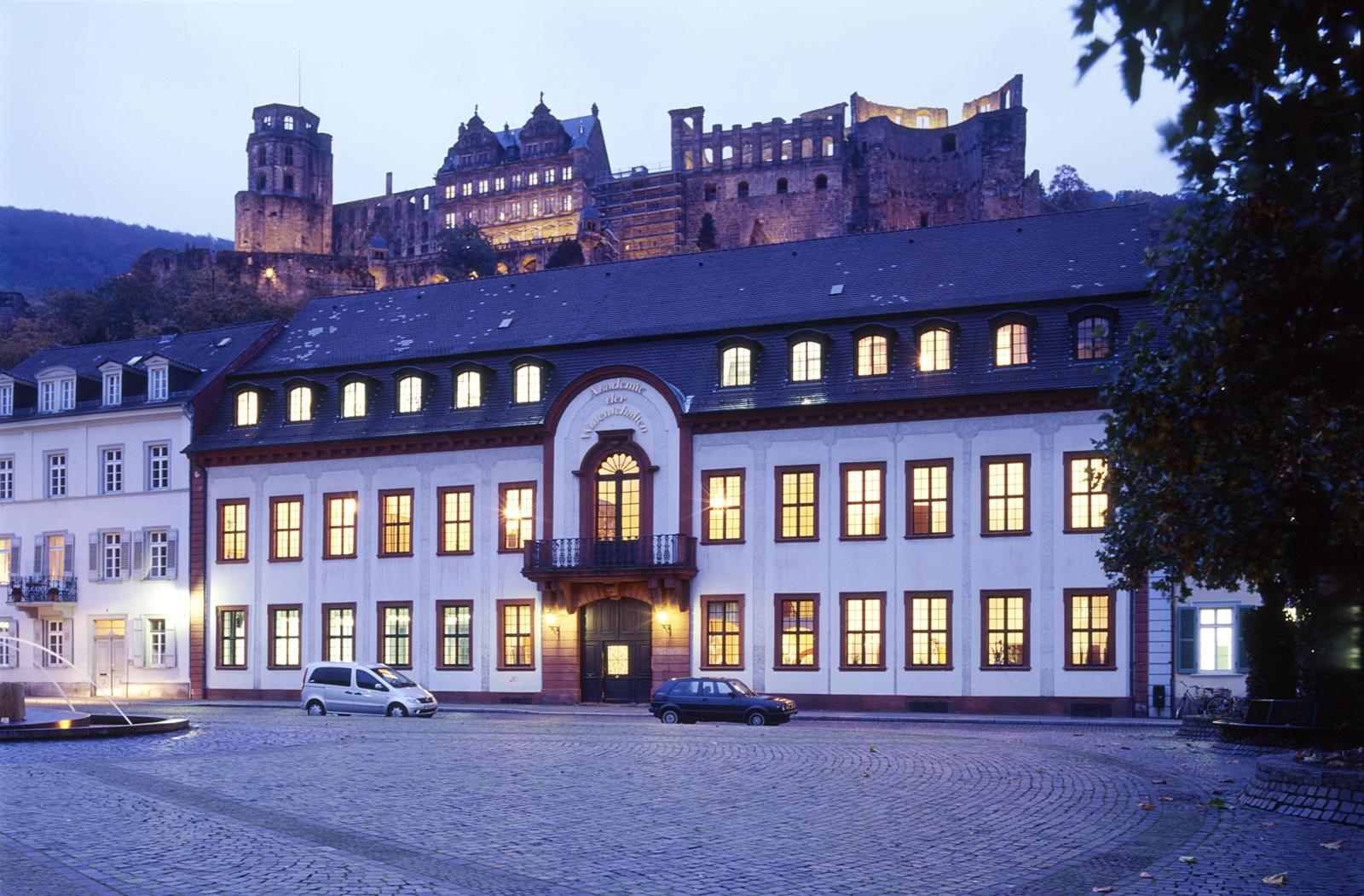 Uni Heidelberg Semesterferien