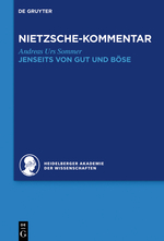 Nietzschekom Jenseits